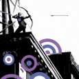 <strong>8/10</strong> for a strong first issue that both illustrates who Clint Barton is and why you should be interested in his stories.